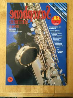 Saxophone Method Supplementary Songbook Book 2: With CD