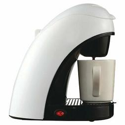 Brentwood Appliances Single Cup Coffee Maker
