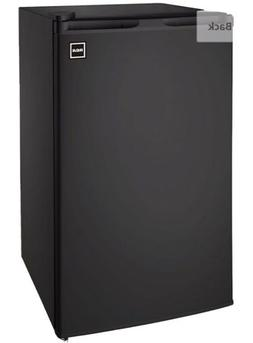 Single Door Mini Fridge 3.2 Cu Ft Compact Refrigerators with