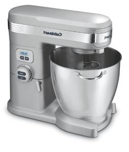 Cuisinart SM-70BC Stand Mixer - 1.85 gal - 12 Speed
