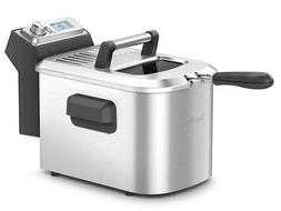 Breville Smart Fryer BDF500XL 2. Stainless Steel Frying Bask