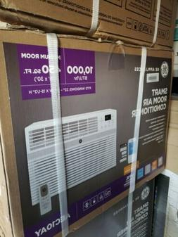 GE Smart Window Room Air Conditioner Remote Control Gray 10,