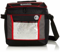 Coleman Soft Cooler Bag,Keeps Ice Up To 24 Hours,30-Can Cool