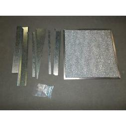 SOURCE-1 S1-1FF0110 FILTER AND FRAME KIT FOR SINGLE PACKAGE