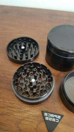 """Space Case Grinder - **1 week sale** 2.5"""" *FASTEST SHIPPING!"""