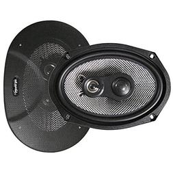 "NEW SPEAKER 6X9"" 3-WAY  200WATT AMERICAN BASS;CARBON FIBER S"