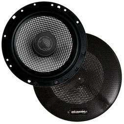 "AMERICAN BASS SQ6.5 SPEAKER 6.5"" 2-WAY  160WATTS"