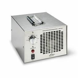 New Comfort SS-700 Commercial-Grade Stainless Steel Air Silv