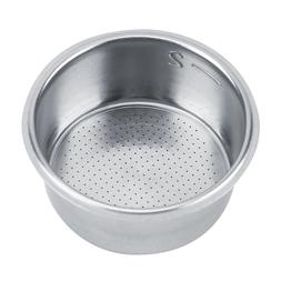 Stainless Steel Coffee Non Pressurized Filter Basket Straine