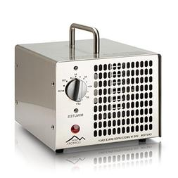 Stainless Steel New Comfort HE-500 Commercial Ozone Generato