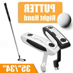 Stainless Steel Right Hand Golf Club Iron Putter Right Hande