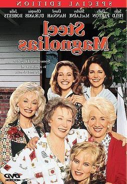 STEEL MAGNOLIAS  Special Edition, Widescreen  ***NEW SEALED*