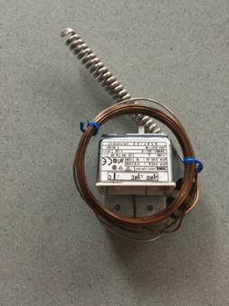 Hobart Thermostat/Accessories for Dishwashers NOS 00-294681-