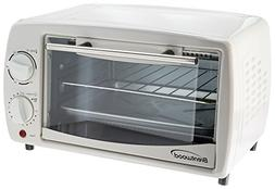 Brentwood 9-Liter  Toaster Oven Broiler  - 1 Year Direct Man