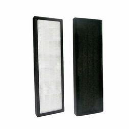 Appliance Pros True HEPA Replacement Filter B for GermGuardi