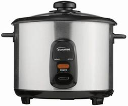 ts 10 steel rice cooker