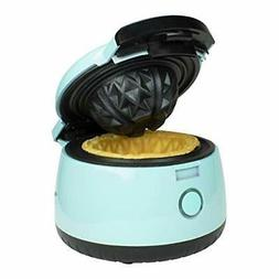 Brentwood Appliances Ts-1401bl Waffle Bowl Maker