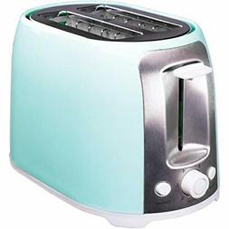 Brentwood Appliances Ts-292bl Cool-touch 2-slice Toaster Wit