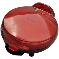 Brentwood TS-120 6 Quesadilla Maker Red Home & Garden