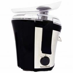 Brentwood Two Speed Juice Extractor, Black
