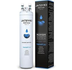 ULTRAWF Water Filter - Replacement For 46-9999 Side-By-Side