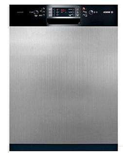 EZ FAUX DECOR Update Dishwasher To Brushed Satin Stainless S