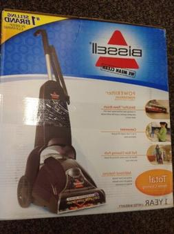 BISSELL: Upright Powerlifter PowerBrush Deep Carpet Cleaner