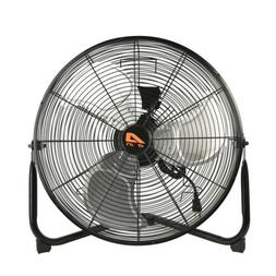 AAIN 20″ High Velocity Floor Fan, 6000 CFM Industrial Meta