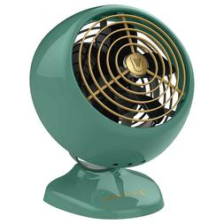 Vornado VFAN Mini Classic Personal Vintage Air Circulator Fa