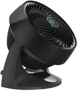 Vornado Air Circulator Fan 643-CFM Removable Grill 3-Positio