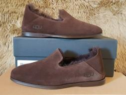UGG AUSTRALIA W/1107791 CHATEAU SLEEPERS SIZE 6 MADE IN PORT