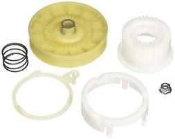 W10721967 Washer Pulley Clutch Kit For Whirlpool W10006356 A