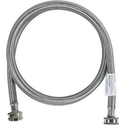 Certified Appliance Accessories Washing Machine Hose - 5 Ft.