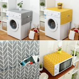 Washing Machine Microwave Oven Useful Dust Dirt Proof Cover