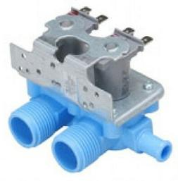 Water Inlet Valve for Whirlpool Kenmore Washer Washing Machi