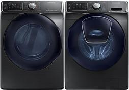 """WF50K7500AV 27"""" Energy Star Front-Load Washer with Large 5.0"""
