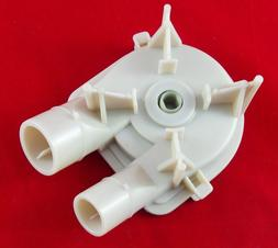 whirlpool kenmore washer washing machine water pump