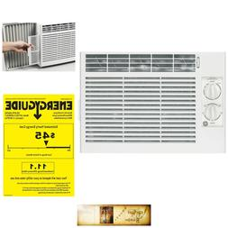 Window Air Conditioner GE 5000 BTU Room Cooling Cold AC Unit