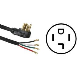 Certified Appliance Accessories 4-Wire Closed-Eyelet 30-Amp