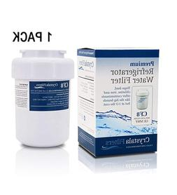 WMF Water Filter For Refrigerator GE Profile 1 Pack Best Val